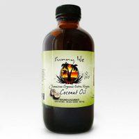 Sunny Isle Organic Extra Virgin Coconut Oil