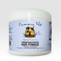 Sunny Isle Rosemary Jamaican Black Castor Oil Pomade